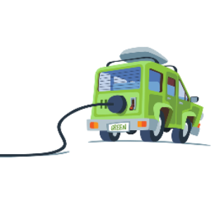 Group logo of Electric Vehicles
